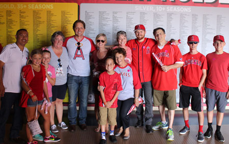 Antis and Habitat Recognized at the Angel Game!