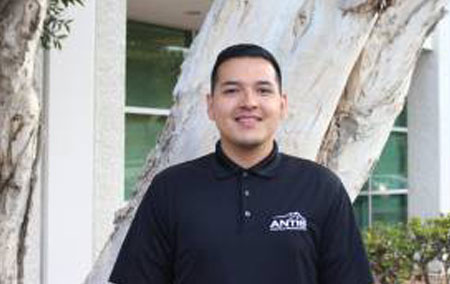 When Seeing Is Believing, Antis Welcomes Angel Beltran To The Marketing Team