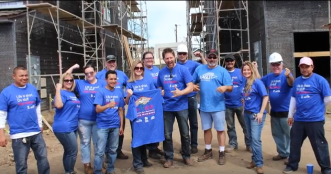 Antis Community Corner Spotlight: Habitat for Humanity of Orange County