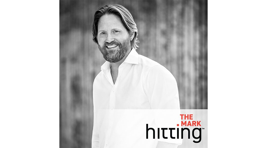 "Charles Antis on ""Hitting the Mark"" Podcast with Fabian Geyrhalter"