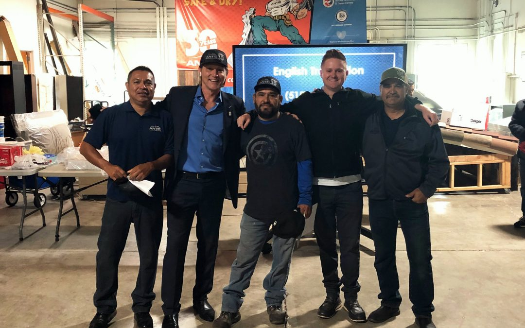 Daniel Zermeno – Roofing Technician
